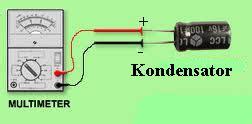 pengertian kondensator kapasitor kondensator kapasitor 28 images cara menguji kapasitor kondensator gambar skema rangkaian