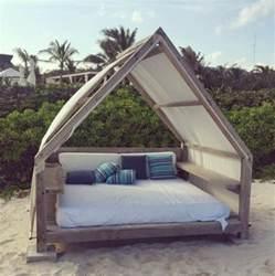 how to build a cabana how to build an outdoor cabana lounge home design