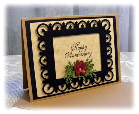 3d Handmade Cards - 1000 ideas about cricut anniversary card on