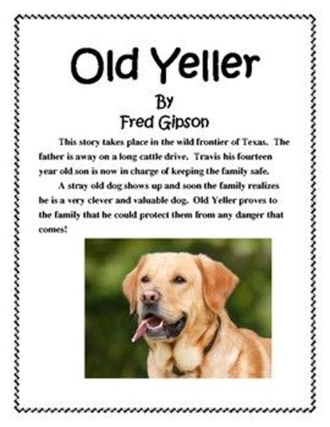Book Report Yeller by 17 Best Ideas About Yeller On Classic And Childhood