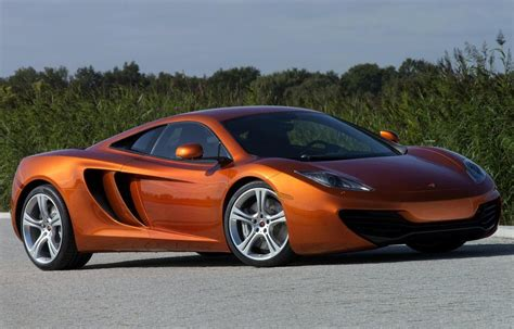 orange cars image house latest hd wallpapers mclaren mp4 12c orange car