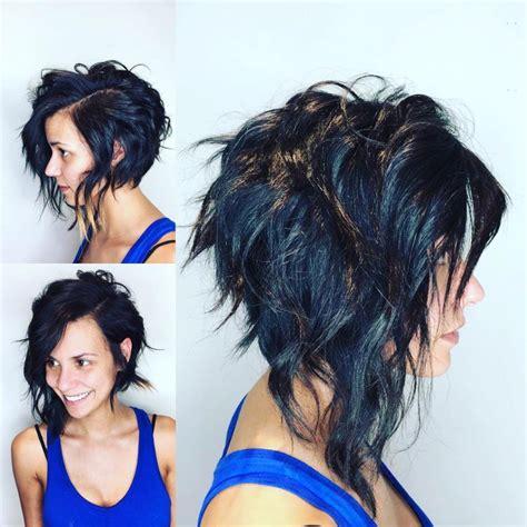 edgy razored hairstyles haircuts edgy razor cut short edgy razor cut short cuts