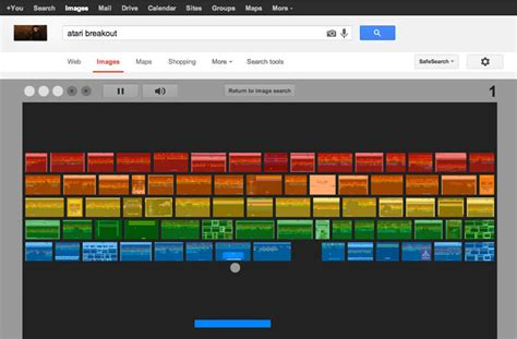 fun website find the make room planner little miss redhead google s greatest ever easter eggs webdesigner depot