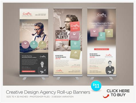 creative flyer design graphicriver creative design agency trifold brochure by kinzi21