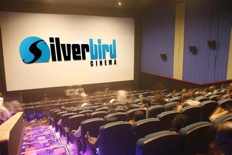 Silverbird Cinemas | silverbird cinemas sued for pirating 30 days in atlanta