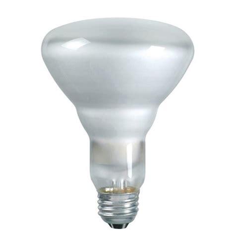 Philips 139279 White 65 Watt Br40 Indoor Flood Light