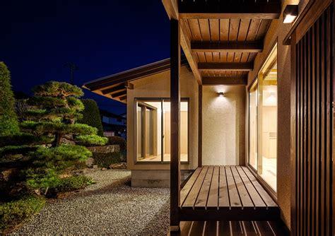 traditional japanese elements meet modern design