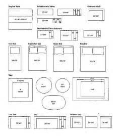 templates for furniture cut out furniture templates