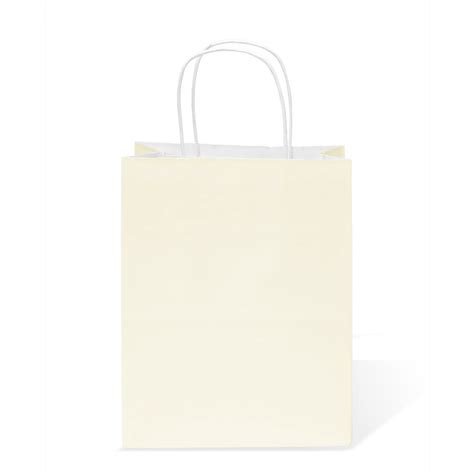 White Paper Craft Bags - white paper craft bags images craft decoration ideas