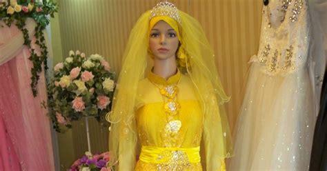 yaya ayarus songket pengantin butik pengantin busana pengantin songket baju pengantin