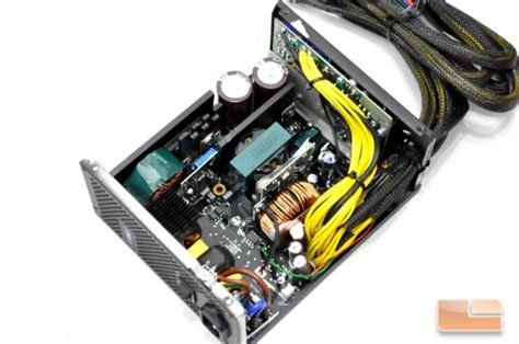 supply reviews corsair professional series hx850 power supply review