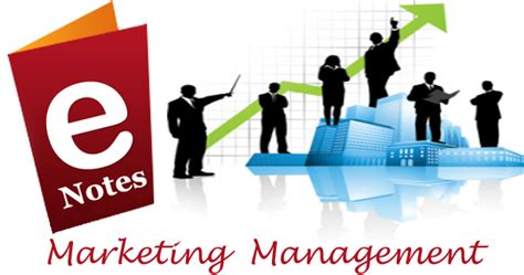 Enotes Mba by Marketing Management Notes E Notes Mba