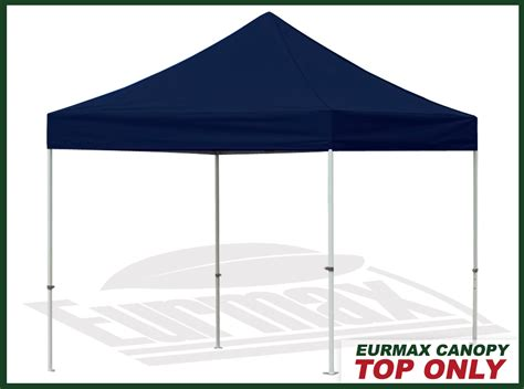 gazebo replacement cover eurmax 10x10 replacement canopy top eurmax