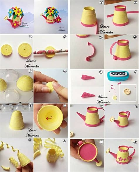 quilling miniatures tutorial 854 best images about quilling on pinterest quilling