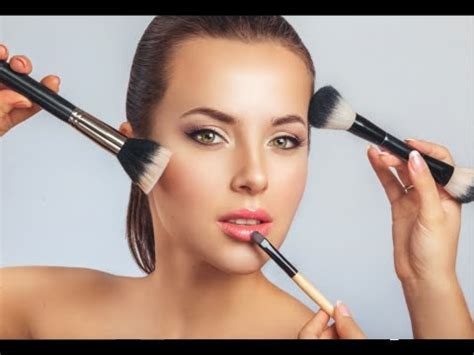 Hdtv Applied To Make Up by How To Apply Makeup Flawlessly Flawless Makeup Tips