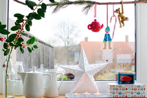 Weihnachtsdeko Für Kleine Fenster by Wei 223 E Wohnzimmerm 246 Bel