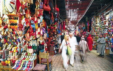 casa market in the souk marrakech morocco africa africa