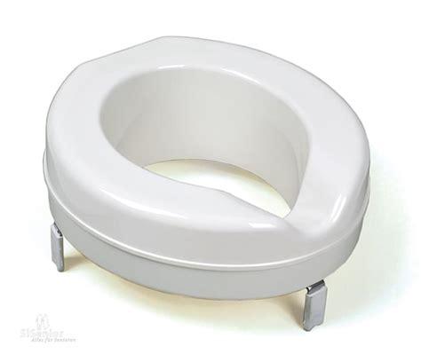 Toilettenaufsatz Bidet by Www Sisenior Ch Wc Erh 246 Hung Toilettenst 252 Hle Toilettensitze