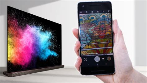oled mobile phone oled vs tv oled what s the difference cnet