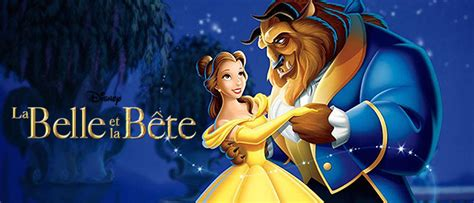 film disney la belle et la bete film disney la belle et la b 234 te collections disney addict