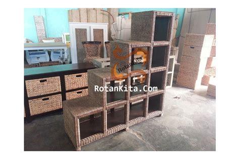 Rak Tv Standar rak tangga code rak02 rotankita