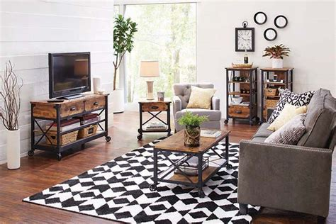 better homes and gardens living rooms 17 best images about fine affordable furniture on