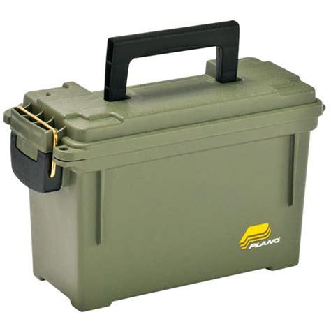 Ammo Storage Container - ammo storage box