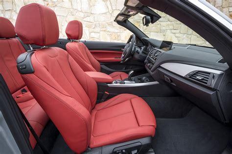 Bmw 2er Drei Kindersitze by Test Bmw 220i Cabrio Gut Beh 252 Tet Magazin Auto De