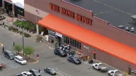 home depot 8 mile detroit
