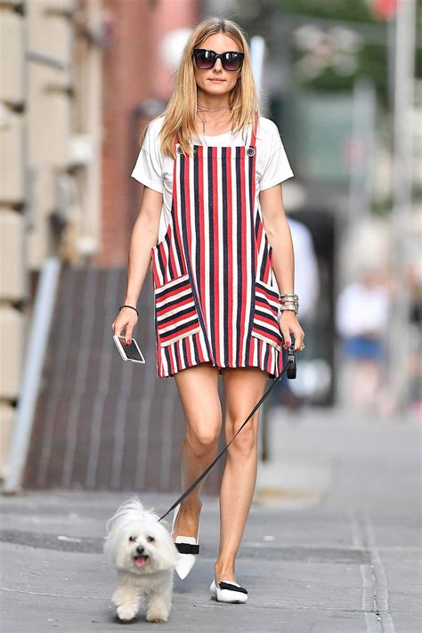 Stripes More Stripes Are The Stylish Answer To All Well Many Of Lifes Problems This Winter Fashiontribes Fashion by Walk The Line Palermo Style Palermo And