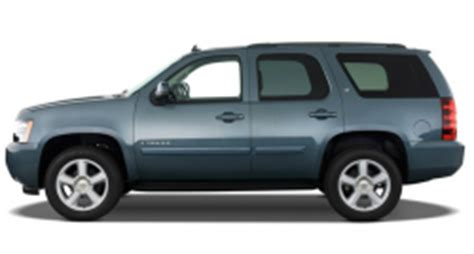chevrolet tahoe recalls problems and complaints defects