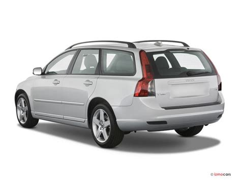 2009 volvo v50 2009 volvo v50 prices reviews and pictures u s news
