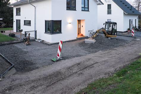 Einfahrt Mit Schotter by Ein Haus F 252 R Den Zwerg In Paderborn Und Mit Garten Bitte
