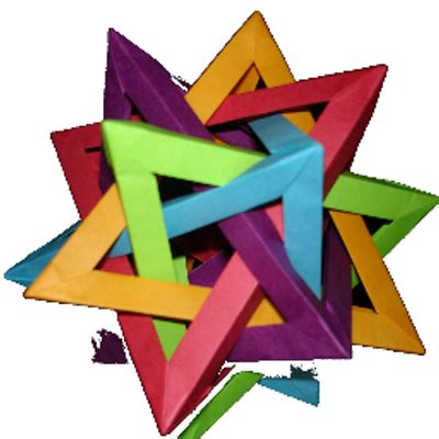 How To Make A Origami Batarang - how to make origami origamilesson