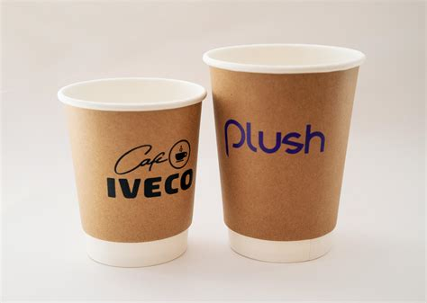 Coffee Print customized paper coffee cups