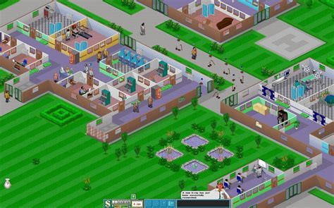 themes hospital theme hospital archives may contain spoilers