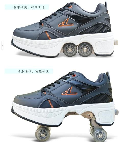skating shoes for unger lute hibious rollerblading skates deformation of
