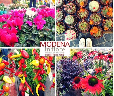 modena in fiore modena in fiore a modena date 2018 mo emilia romagna