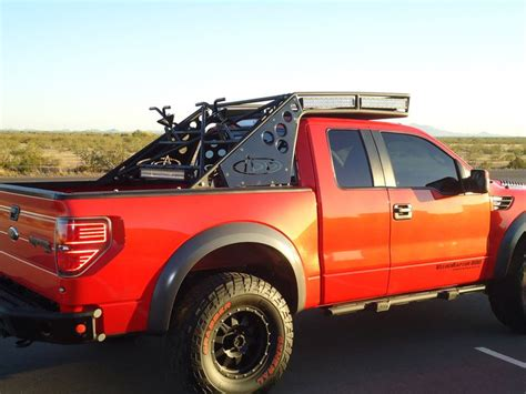 Roll Bar Roof Rack by Rollbar Roof Rack Truck 4x4 Chevy