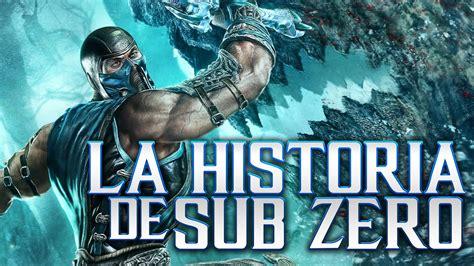 Lemari Es Sub Zero contando la historia de sub zero