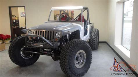 Jeep Cj7 Insulator Silver Alum jeep wrangler custom cage aluminum cambell ent