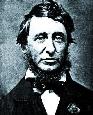 Henry David Thoreau Quotes - Famous Quote