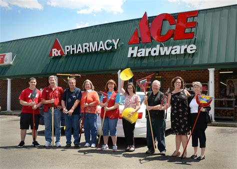 Karpet Di Ace Hardware triangle pharmacy ace hardware 11 recensioni