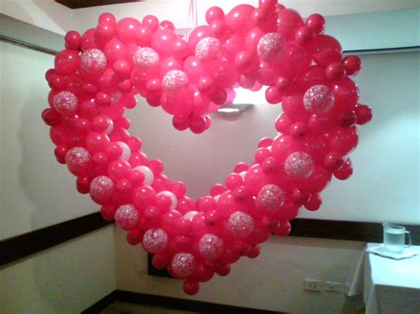 imagenes de amor y amistad para decorar amor y amistad fashion balloons