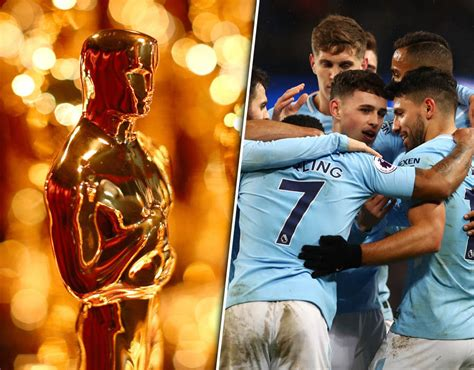 epl awards oscars 2018 premier league awards kane man city and