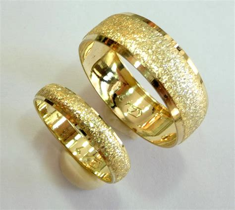 Gold Wedding Rings by Wedding Bands Set Wedding Rings Mens Wedding Band 14k