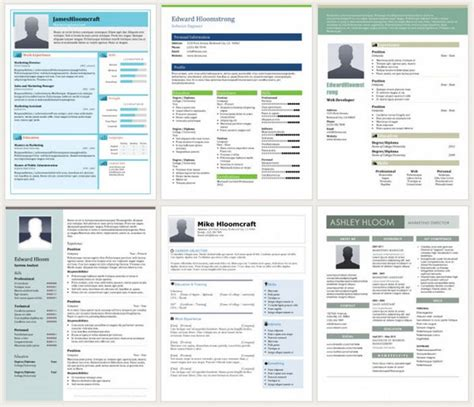 blogger templates for jobs designed to be hired tips on finding the right resume