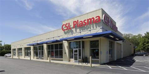 Csl Plasma Corporate Office by Net Lease Commercial Real Estate