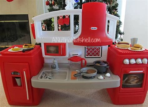 little tikes cook n grow kitchen giveaway lizventures