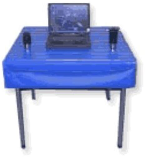 roll a table roll a table portable fold up table table